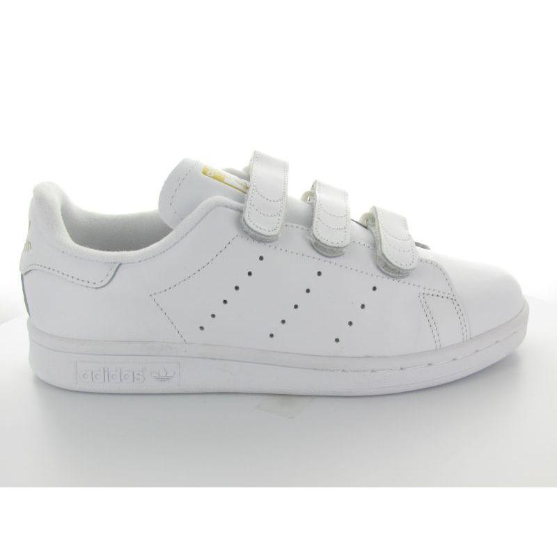 adidas stan smith scratch 37,STAN SMITH CF BLANC OR. Loading ...